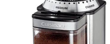best coffee grinders under $50