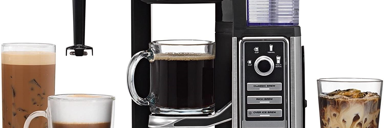 Ninja Coffee Bar Single Serve