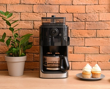 4-cup coffee makers